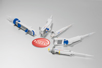 Eppendorf Pipettes and Dispensers