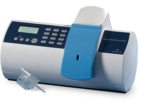 Nucleocounter® NC-100 Cell Counter