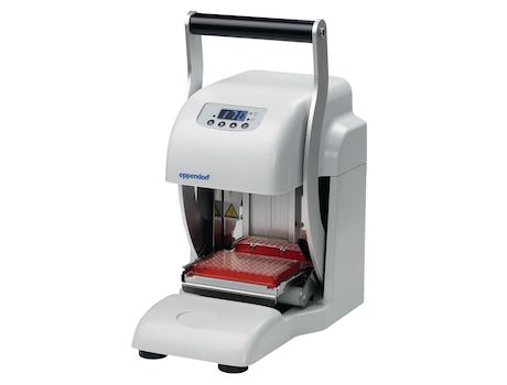 heatsealer accessoires pcr pcr eppendorf. Black Bedroom Furniture Sets. Home Design Ideas