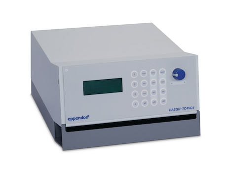DASGIP® TC4SC4 for Temperature and Agitation Control