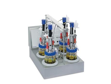 Image – DASGIP Bioblock microbiology