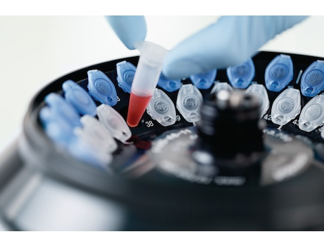 Image – Food and Beverage, Centrifuge