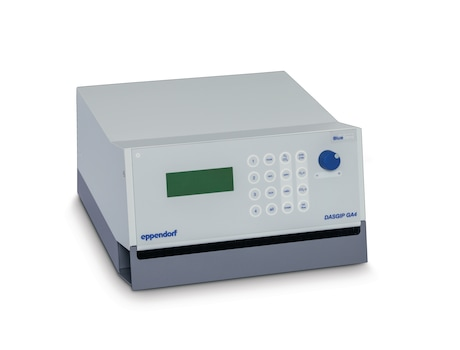 DASGIP® GA pro analýzy odváděného materiálu
