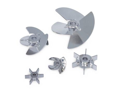 Image – DASGIP Impellers