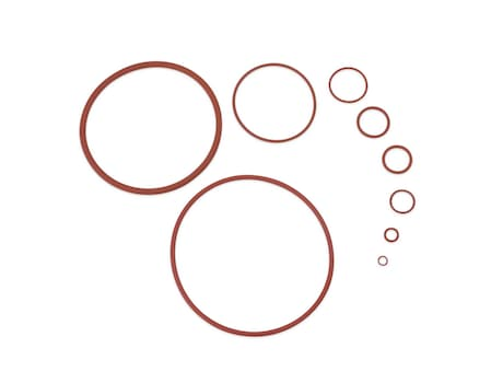 O-Rings - Accessories, Bioprocess - Eppendorf