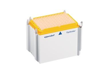 Image – TipHolder for epMotion incl. 300 µL tips
