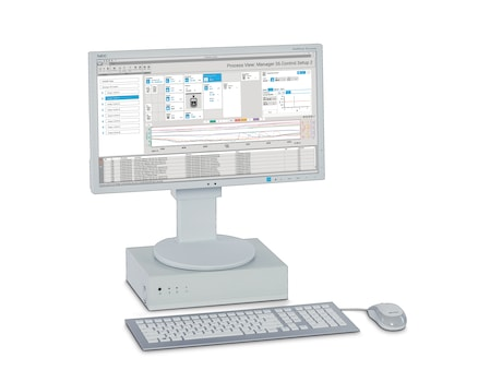 Image – DASGIP PC with DASware control 5