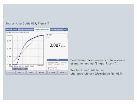 Eppendorf BioSpectrometer® kinetic