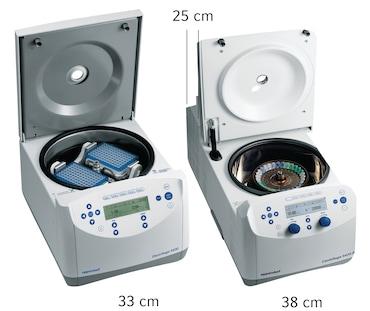Centrifuge 5430/ 5430R