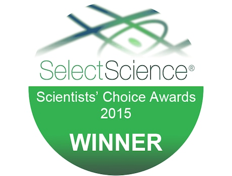 Image – Select Science logo