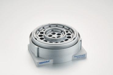 Image – Thermorack Rotor_Gefäße