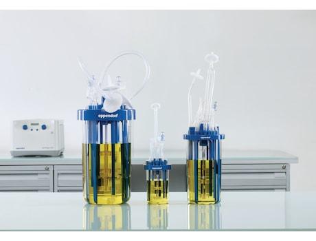 BioBLU® f 使い捨て容器