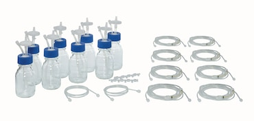 Image – DASGIP Feed Line Set CFLEX 8 tubes incl. reservoir bottles 2