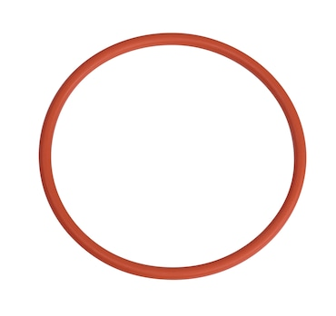 Image – O-Ring red, 75x4