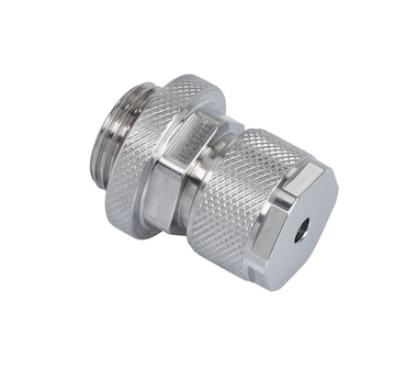 Image – DASGIP Compression Fitting ID 4 mm with M18x1_5 male thread