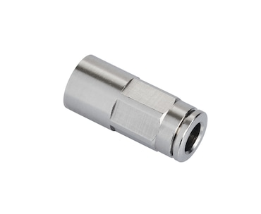 Image – Push-In Tube Connector I-Form