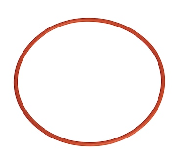 Image – O-Ring red, 135x4