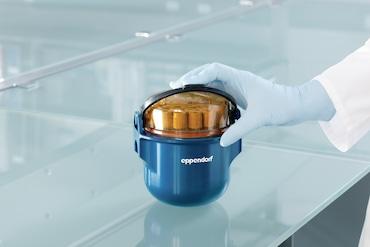 Centrifuge 5810/ 5810R