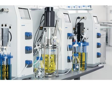 Image – BioFlo 120 Fermentation row