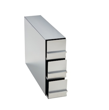 Image – Steel_Drawer_3-comp_5in #6001012510