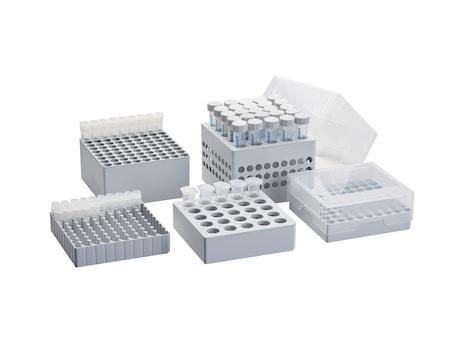 Eppendorf Storage Boxes Eppendorf Storage Boxes ...