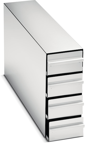 Image – Steel_Drawer_(5-comp_5th_MAX)_3in #6001082310