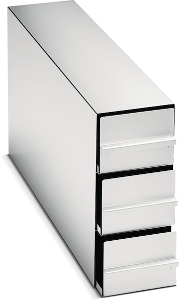 Image – Steel_Drawer_(5-comp_5th_MAX)_4in #6001082410