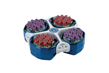 Image – Rotor S-4xUniversal blood collection tubes