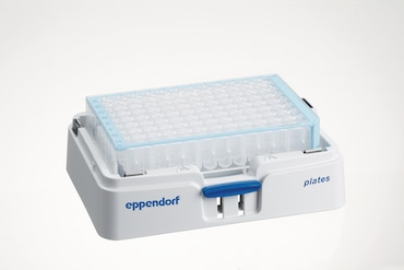 Image – Eppendorf SmartBlock for plates