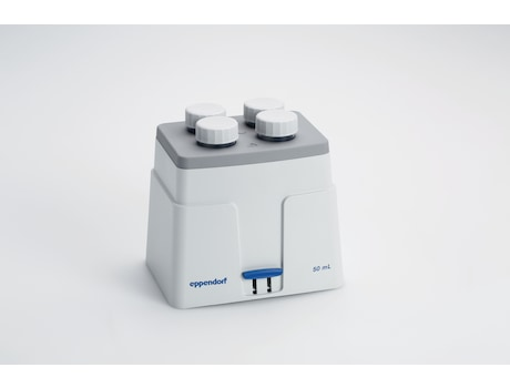 Image – Eppendorf SmartBlock for 4 x 50.0 mL vessels