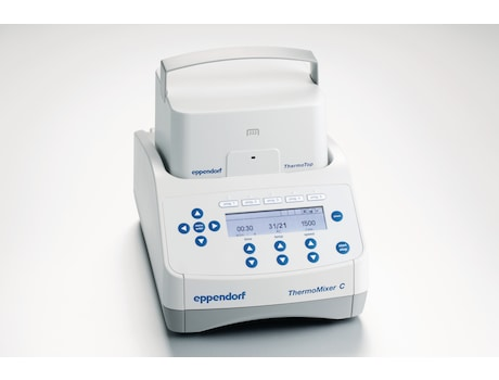 Eppendorf ThermoMixer C with ThermoTop