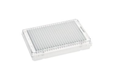 Image – twin.tec PCR plates 384 skirted