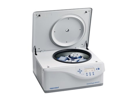 Centrifuge 5910 R, refrigerated, without rotor, 230 V/50 – 60 Hz