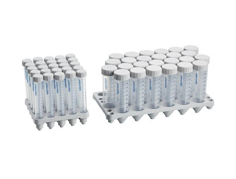 Eppendorf Conical Tubes 15 mL a 50 mL