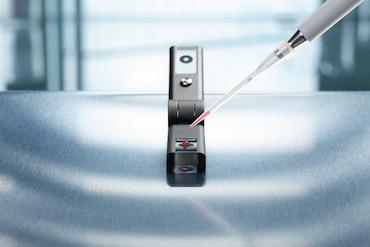 Eppendorf BioSpectrometer® basic