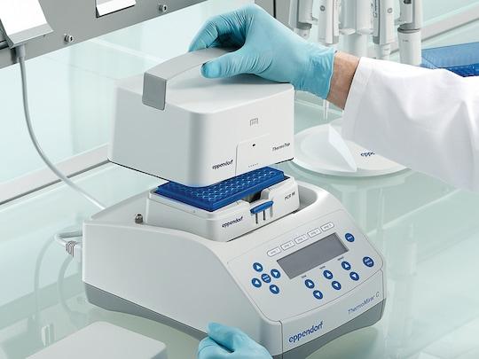 Eppendorf ThermoMixer®C