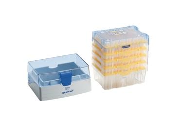 Image – epTIPS box, epTIPS set