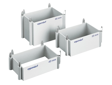 epMotion® Height adapters