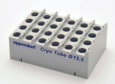 Image – Thermorack 24x Cryo tube