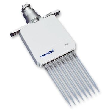 Image – 8 channel dispensing tool 1000ul
