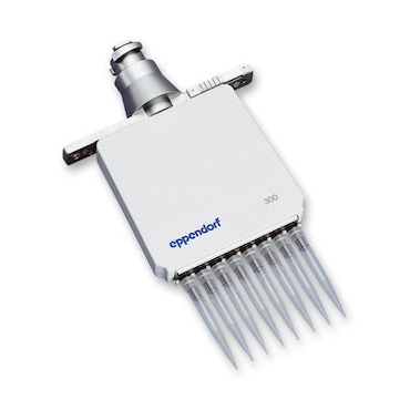 Image – 8 channel dispensing tool 300ul