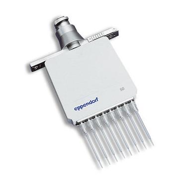 Image – 8 channel dispensing tool 50ul