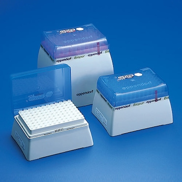 Image – epTIPS Racks Pipette tips