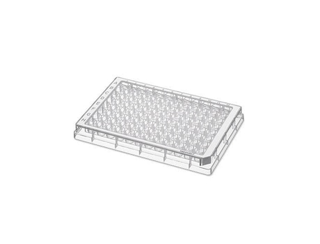 Image – Microplate 96 F-PP clear