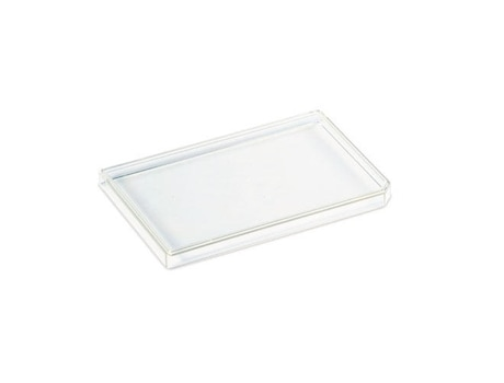 Eppendorf Plates® Lid, for MTP and DWP, PCR clean, 80 pcs. (5 bags × 16 pcs.)