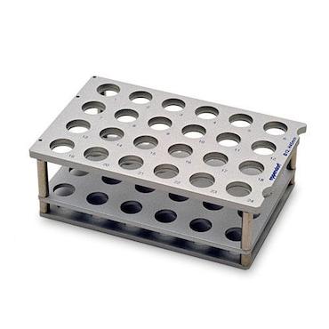 Image – Rack for 24 tubes 12mmx60mm