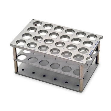 Image – Rack for 24 tubes 13mmx100mm