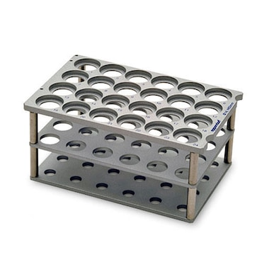 Image – Rack for 24 tubes 14mmx100mm