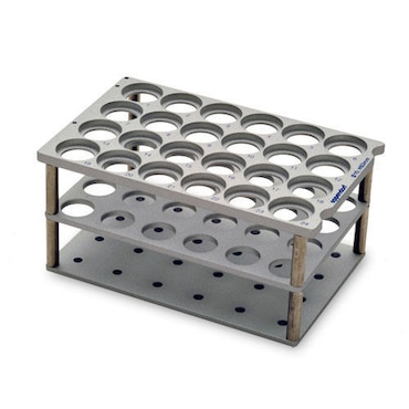 Image – Rack for 24 tubes 15mmx100mm