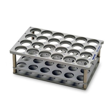 Image – Rack for 24 tubes 15mmx60mm